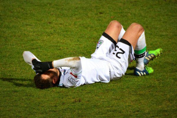 7 façons de prévenir les blessures durant l'exercice !