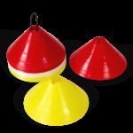 Quel est le meilleur set de cônes de marquages en 2018 ?