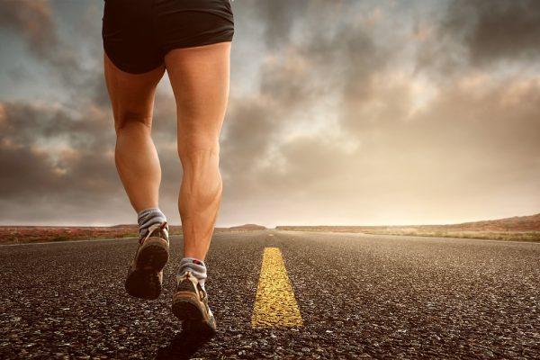 Les équipements adaptés à la course à pied