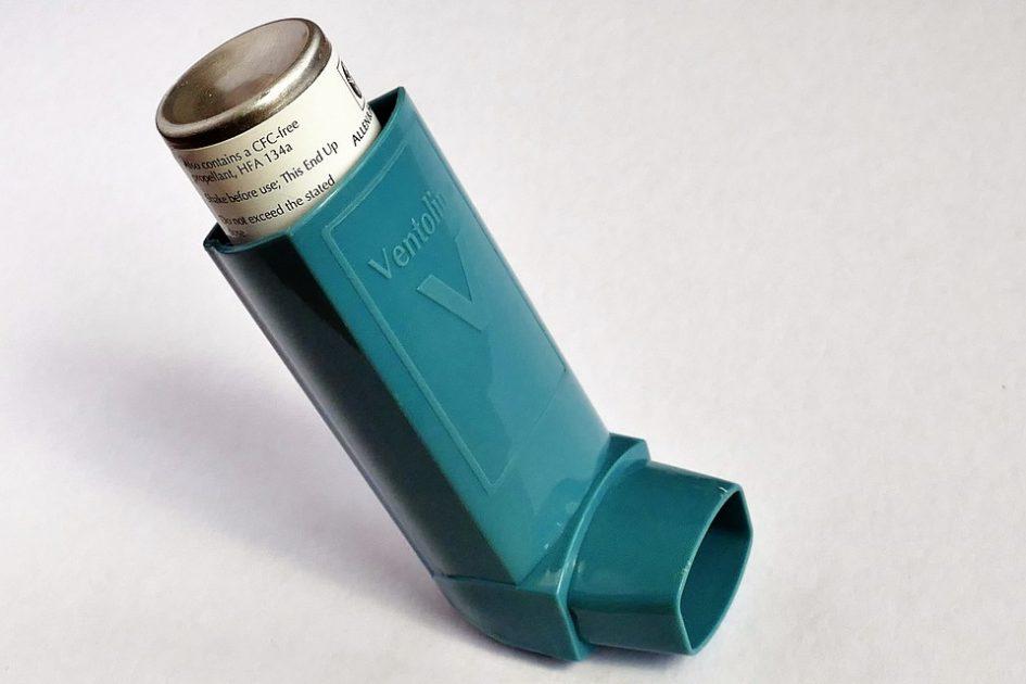 Qui a dit que le sport était l'ennemie des asthmatiques