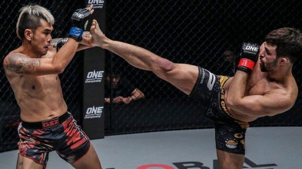 10 choses que vous ne saviez pas sur le MMA