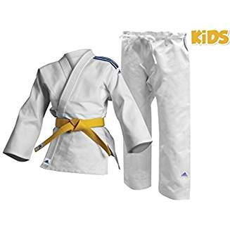 meilleur kimono judo
