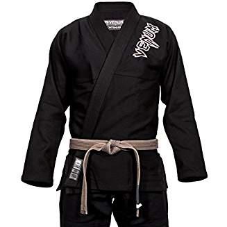 kimono jujitsu