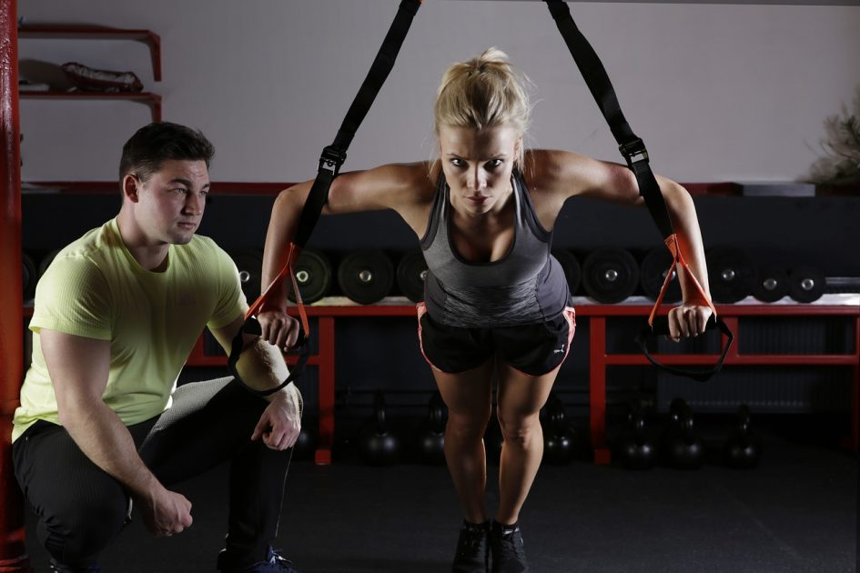 Les élastiques - un must have pour la musculation