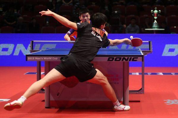 Conseils pour choisir la meilleure raquette de ping pong