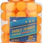 lot de balles de ping pong
