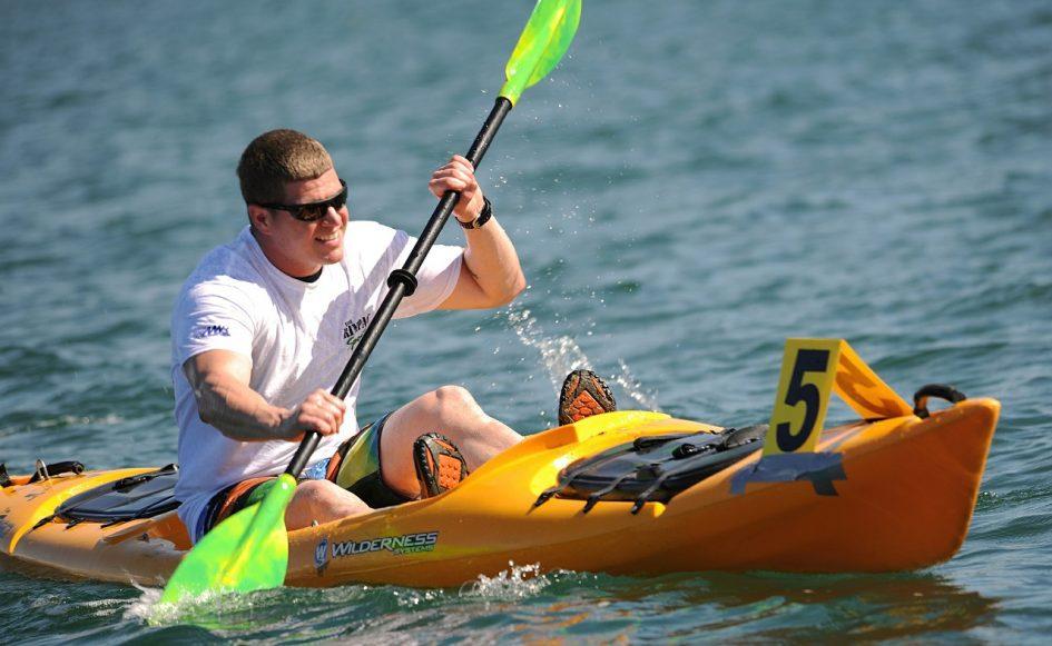 Pourquoi choisir de se mettre au kayak gonflable