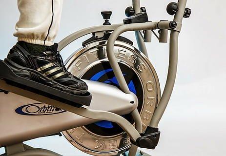 Le vélo elliptique pourquoi en acheter un chez vous